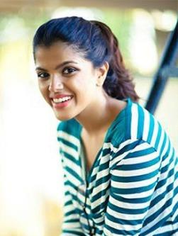 Pooja Devariya Tamil Actress