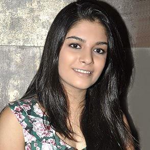 Pooja Gaur Hindi Actress
