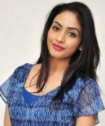 Pooja Sri Tamil Actress