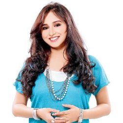 Prajakta Shukre Hindi Actress