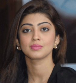 Pranitha Subhash Kannada Actress