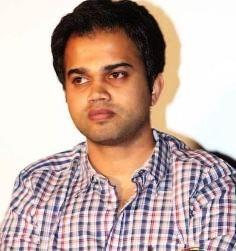 Prashanth Neel Kannada Actor