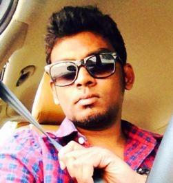 Praveen Antony Tamil Actor