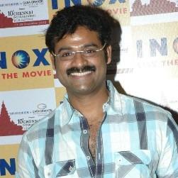 Prem Tamil Actor