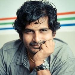 Prem Navas Tamil Actor