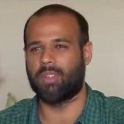 Padmaraj Ratheesh Malayalam Actor