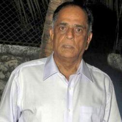 Pahlaj Nihalani Hindi Actor