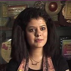 Palak Muchhal Hindi Actress