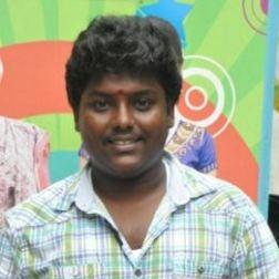 Pandi Tamil Actor