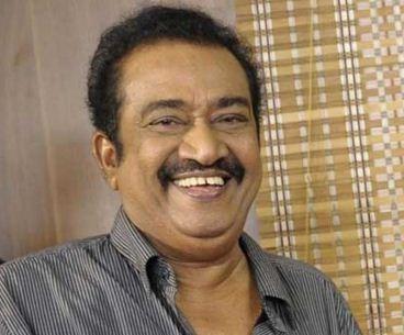 Pandu Tamil Actor