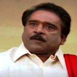 Paruchuri Gopalakrishna  Telugu Actor