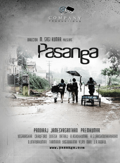 Pasanga Movie Review