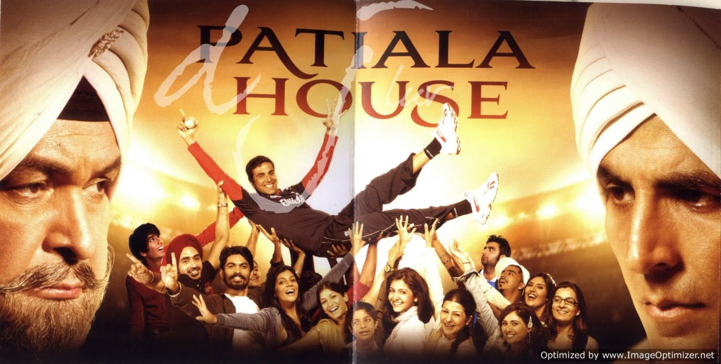 Patiala House Movie Review