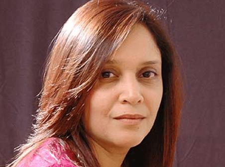 Pearl Grey Hindi Actress