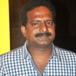 Ponram Tamil Actor
