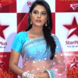 Pooja Gor Hindi Actress