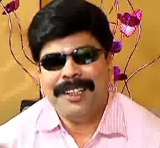 Power Star Srinivasan Tamil Actor