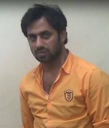 Pradeep Nagar Hindi Actor