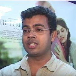 Prakash Nambiar Hindi Actor
