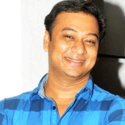 Pramod Uppalapati Telugu Actor