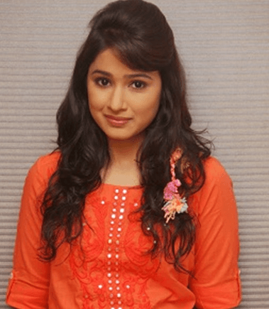 Pranali Ghoghare Hindi Actress