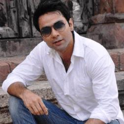 Prashant Ranyal Hindi Actor