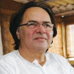 Praveen Nischol Hindi Actor