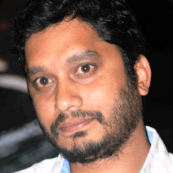 Preetham Gubbi Kannada Actor