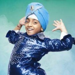 Preetjot Singh Hindi Actor