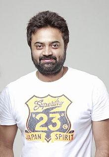Premsai Tamil Actor