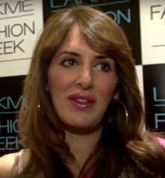 Bollywood Fashion Designer Pria Kataaria Puri Biography News Photos Videos Nettv4u