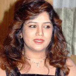 Priya Hassan Kannada Actress