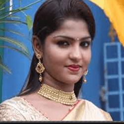 Priya Menon Tamil Actress
