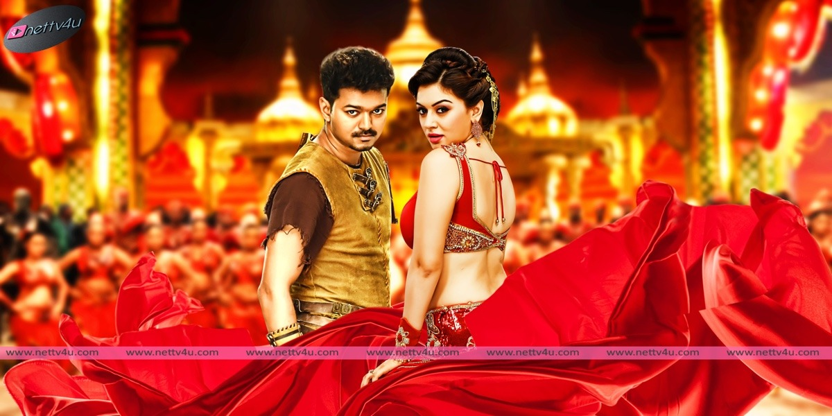 puli movie new stills 28
