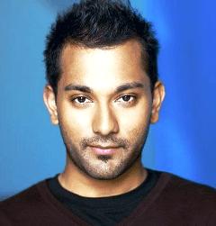 Qasim Khan Hindi Actor