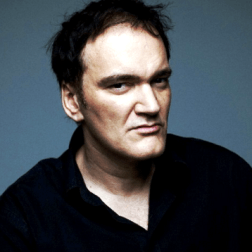 Quentin Tarantino English Actor
