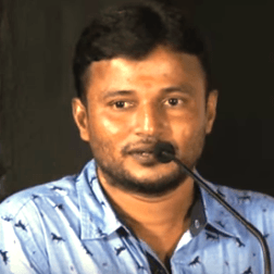 R. Rajashekar Tamil Actor