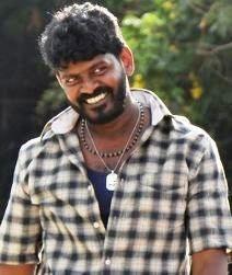 Raaj Varma Tamil Actor