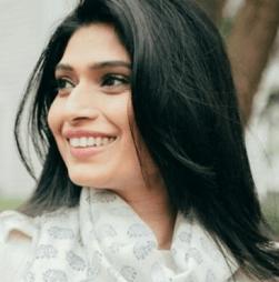 Radhika Rao Hindi Actress