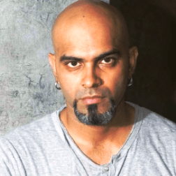 Raghu Ram Hindi Actor