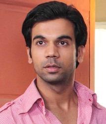 Rajkummar Rao Hindi Actor
