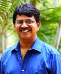 Raj Madiraju Telugu Actor