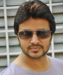 Raja Abel Telugu Actor
