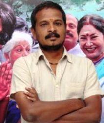 Raja Mohan Tamil Actor
