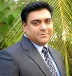 Ram Kapoor Hindi Actor