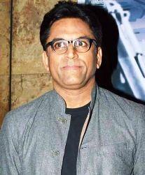 Ram Madhvani Hindi Actor