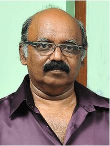 Ramachandra Babu Tamil Actor