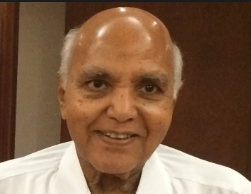 Ramoji Rao Telugu Actor