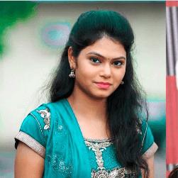 Ramya Behara Telugu Actress