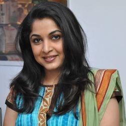 Ramya Krishnan Tamil Actress